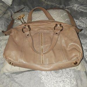 Michael Kors Bags - Mks bag with cross body strap